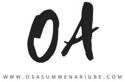 Osasu Arigbe